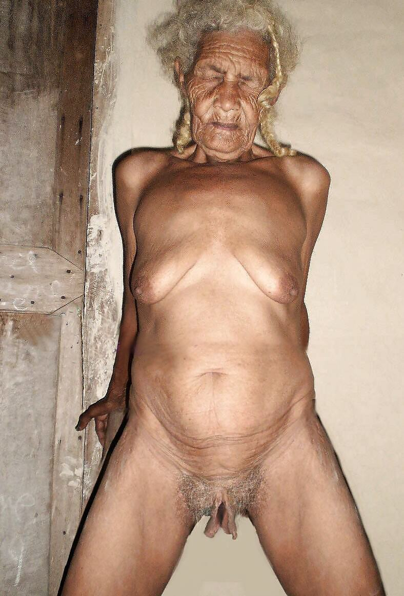 image Old granny big tits lesbian scarlet is to